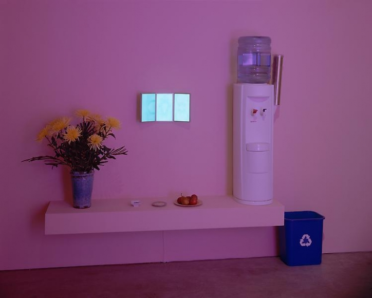 Pipilotti Rist All or Nothing (alles oder nichts), 2010
