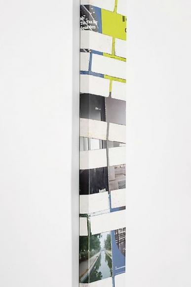 Kelley Walker Untitled, 2012