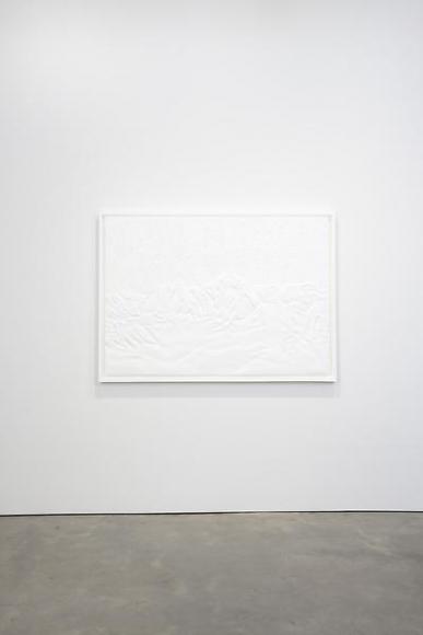 Tom Friedman, Paint and Styrofoam