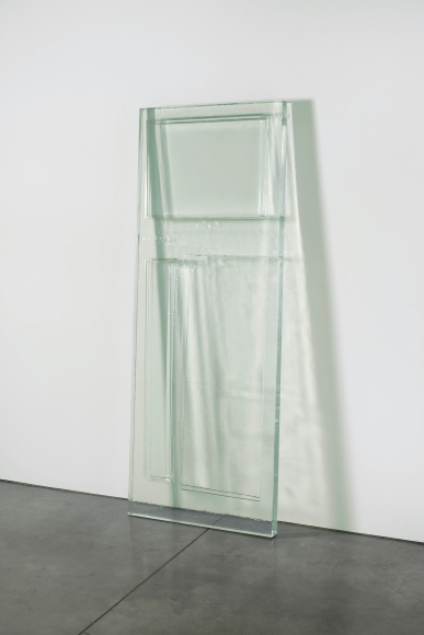 Rachel Whiteread Untitled (Patched Up), 2015