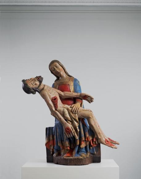Pietà, Southern Germany