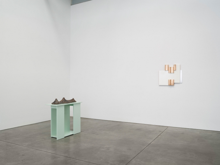 Richard Rezac, Installation view