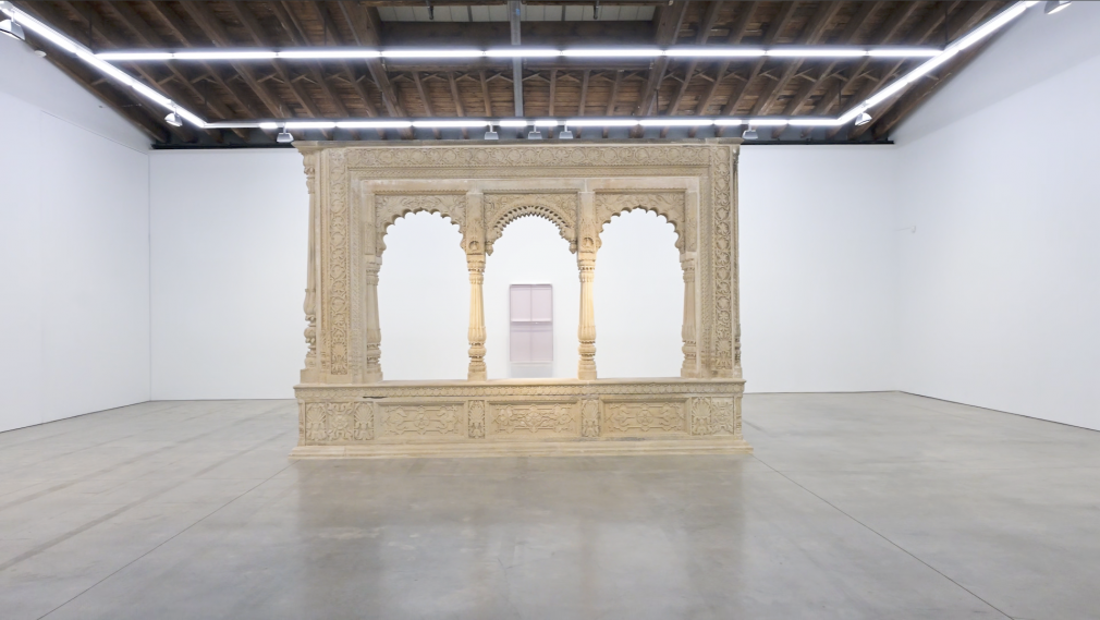 The Pleasure Pavilion: A series of installations