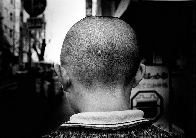 Daido Moriyama Memory of a Dog 2, 1981
