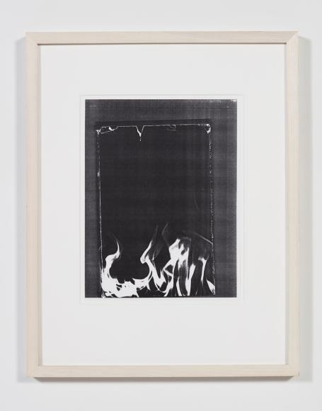Wade Guyton, Untitled, 2008