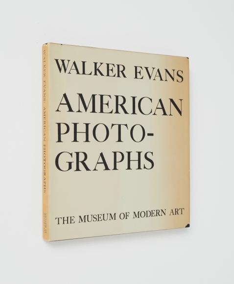 Steve Wolfe, Untitled (Walker Evans: American Photographs), 1999-2000