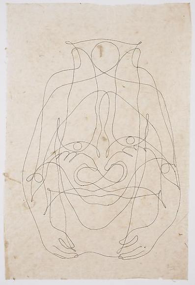 Tunga Untitled, 2013