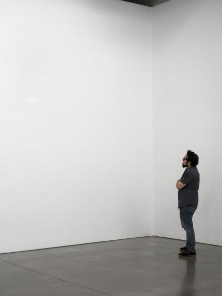 Tom Friedman, UFO,2017