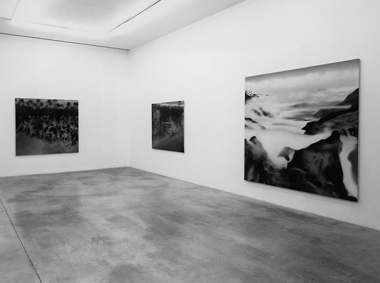 Gerhard Richter Selected Works 1963 – 1987