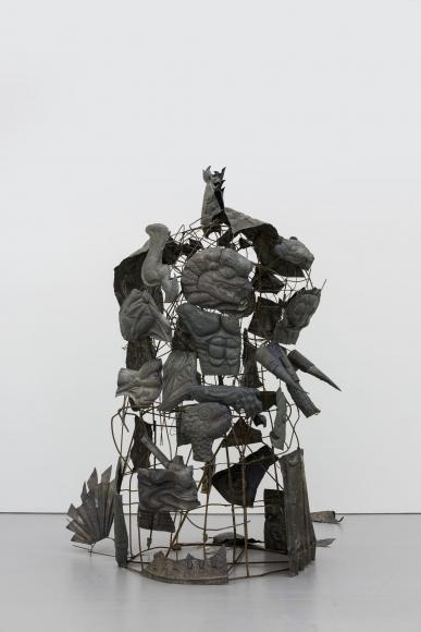 Yang Jian A Composite Leviathan, 2018