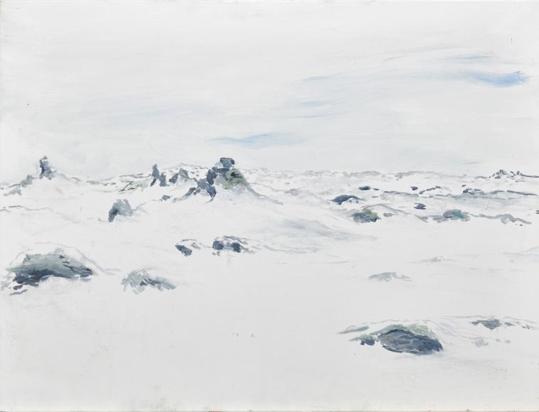 Ragnar Kjartansson Eldhraun, 2019