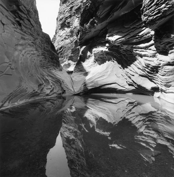 Lee Friedlander Grand Canyon National Park, Arizona, 1992 / Printed 2014