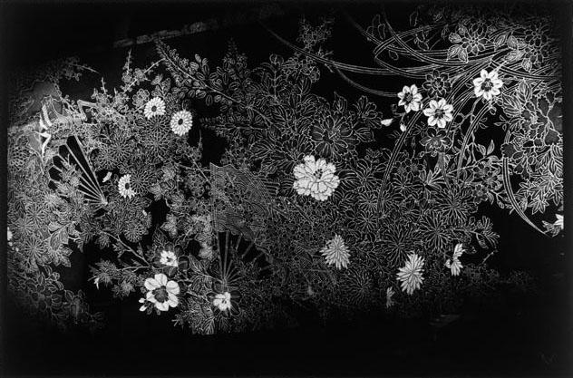 Daido Moriyama Nikko Toshogu, 1977