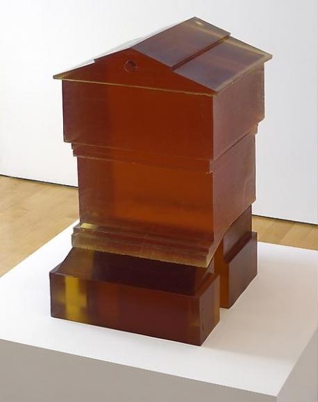 Rachel Whiteread Untitled (Hive) I, 2007-2008