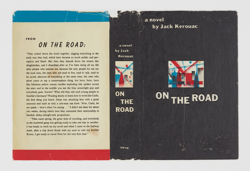 Steve Wolfe, Untitled (Study For On The Road), 1995