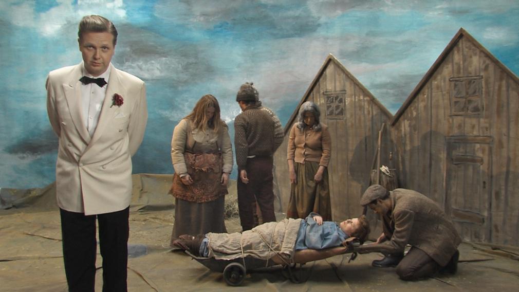 Ragnar Kjartansson World Light - The Life and Death of an Artist, 2015