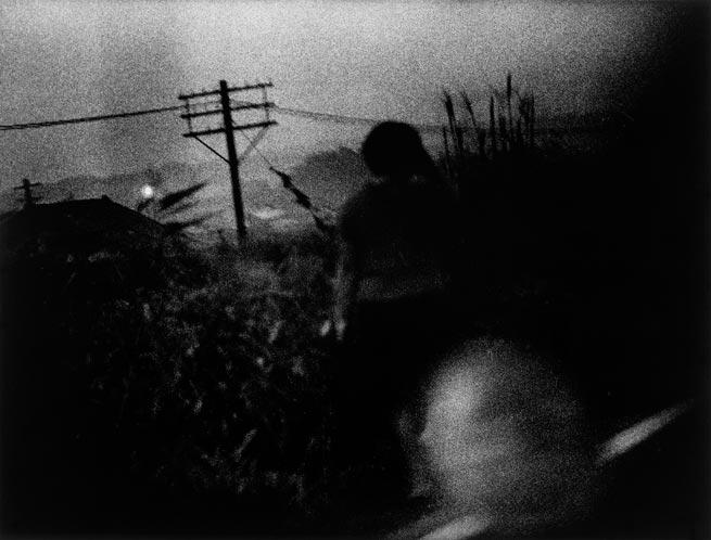 Daido Moriyama KARIUDO (HUNTER), 1971