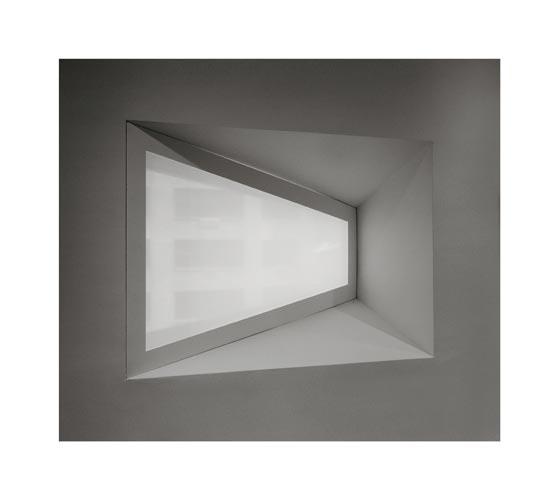 Luisa Lambri Untitled (Whitney Museum of American Art, #01), 2005