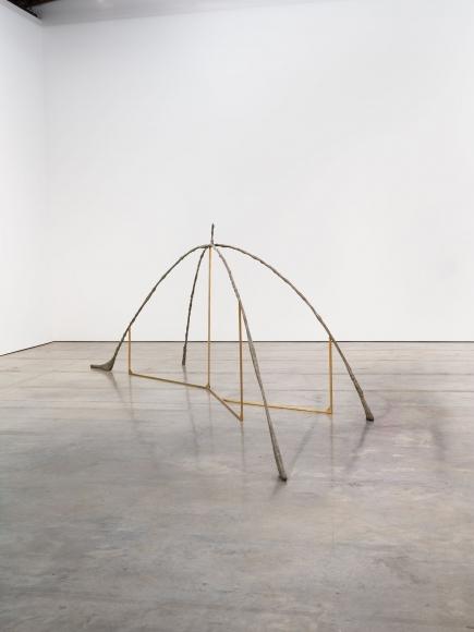 Liu Fujie Jungle-Concealed Body, 2019