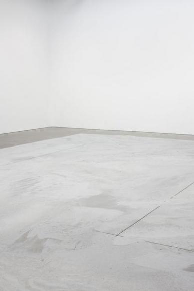 Roger Hiorns Untitled, 2014
