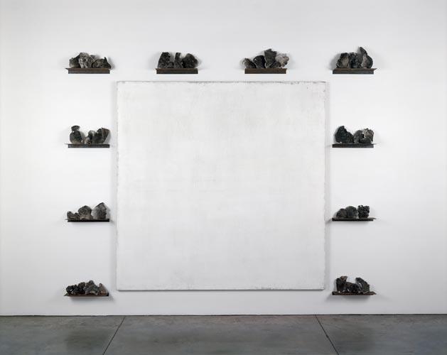Jannis Kounellis Untitled, 1980