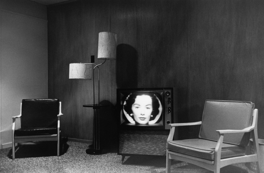 Lee Friedlander Philadelphia, 1961