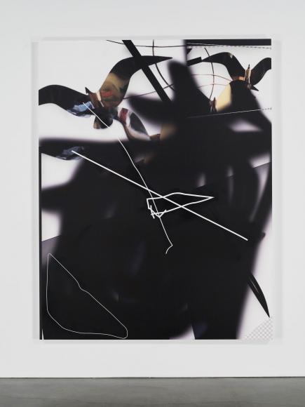Jeff Elrod, The Birds, 2016