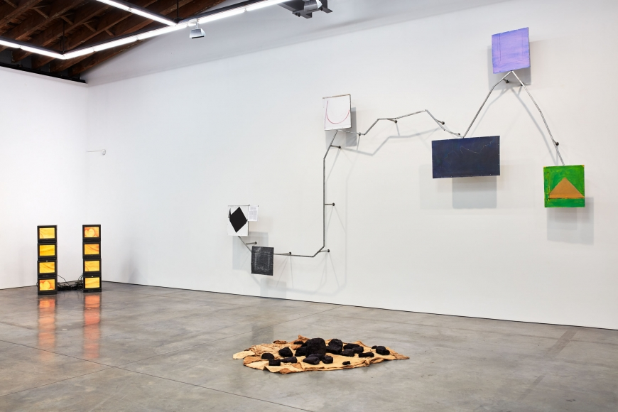 A Composite Leviathan, Curated by James Elaine
