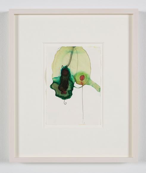 Lucia Nogueira Untitled, 1993