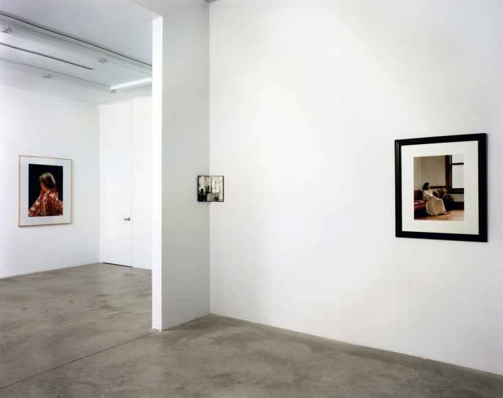 Exposure, Installation view
