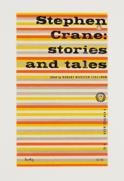 Steve Wolfe, Untitled (Study For Stephen Crane: Stories And Tales), 2008-2010