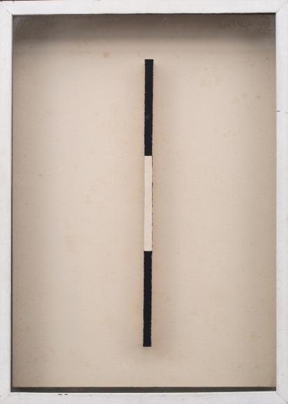 Willys de Castro, Sem titulo,1965