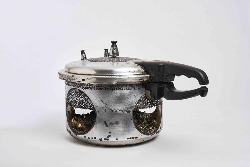 Pressure Cooker 2, 2016