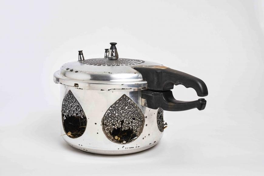 Pressure Cooker 4, 2016