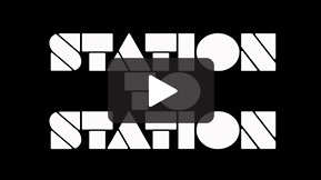 Doug Aitken, Station to Station, 2015