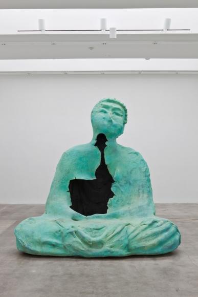 Matt Johnson, Hiroshima Budda, 2011