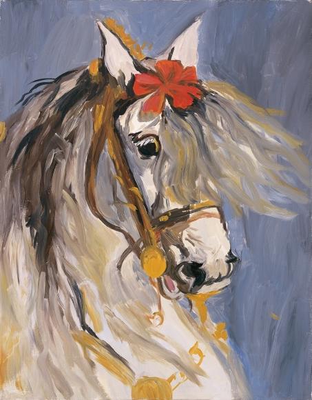 Karen Kilimnik, Stormy, 1997