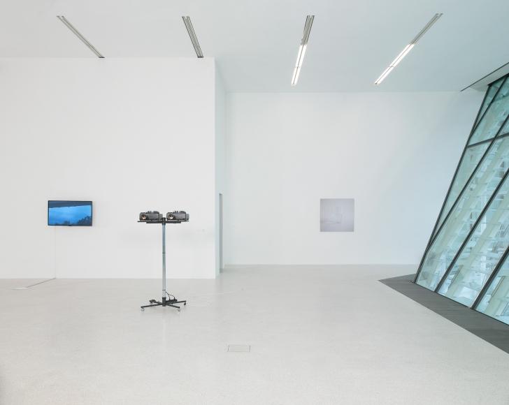 Ceal Floyer, Museion Bozen, Bolzano, Italy, 2014