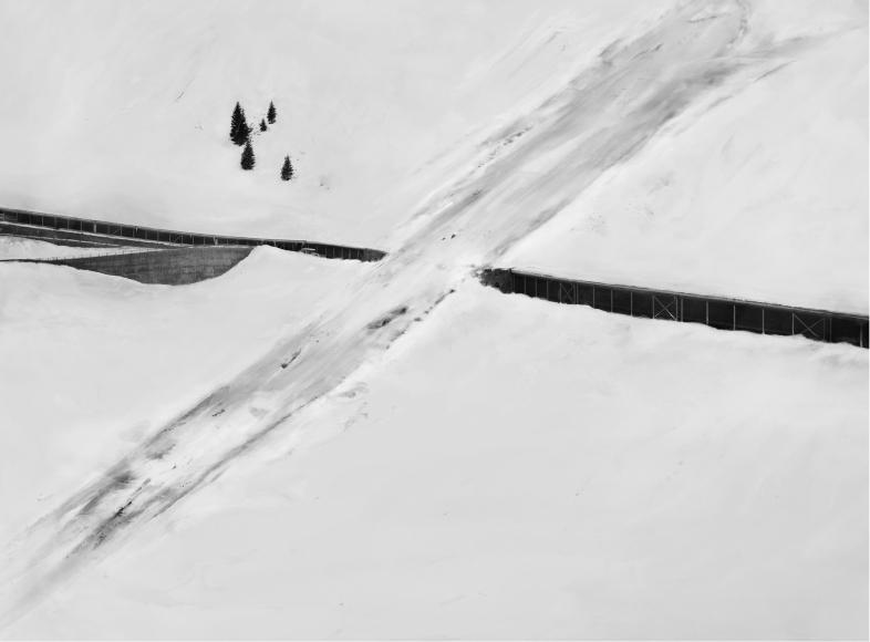 Florian Maier-Aichen, Untitled, 2009
