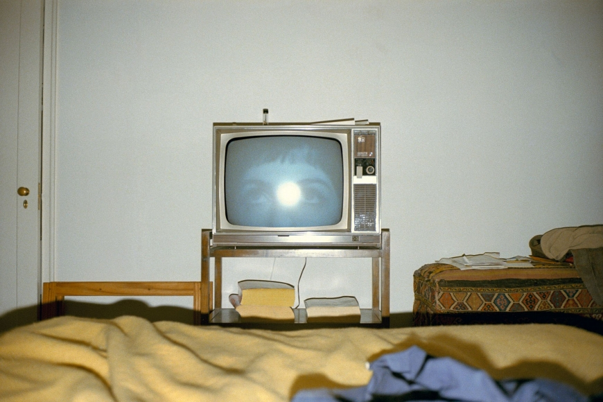 Stephen Shore, New York, New York, March-April 1973