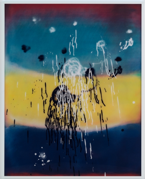 Florian Maier-Aichen, Untitled, 2014