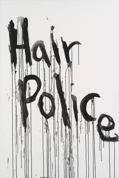 Kim Gordon, Hair Police, 2009