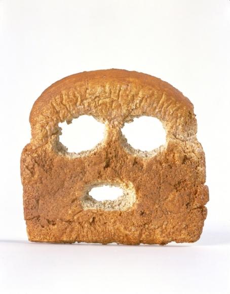 Matt Johnson, Breadface, 2004