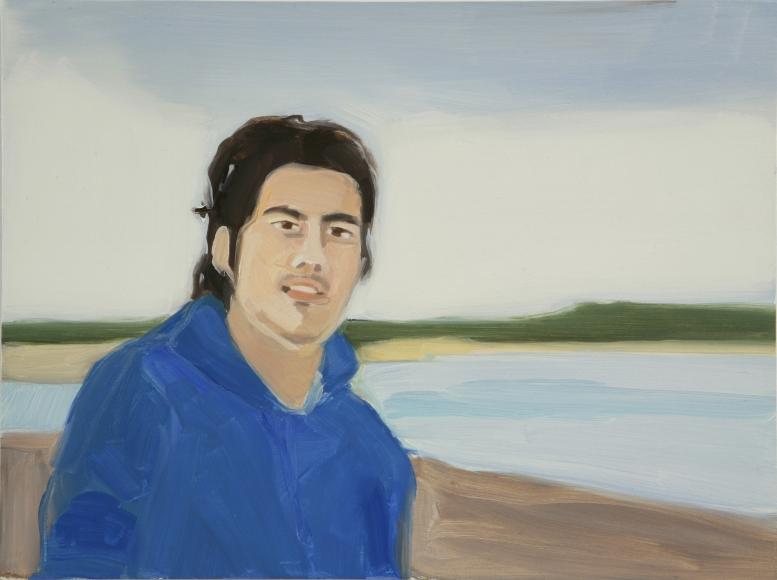 Maureen Gallace, Jason, Cape Cod, 2006