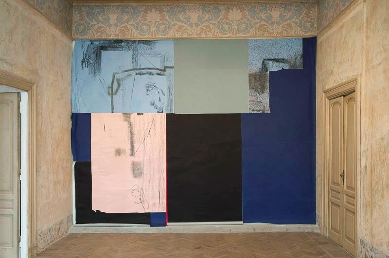 Nick Mauss, Crises, 2012