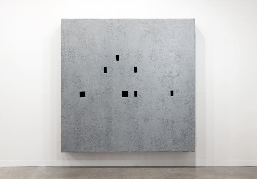 Valentin Carron, Suite primitive, primitive, 2009