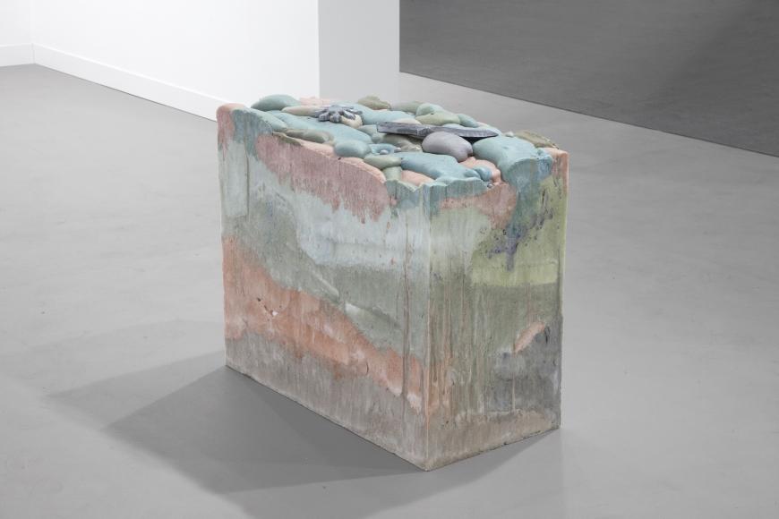 Marina Pinsky, Untitled, 2017