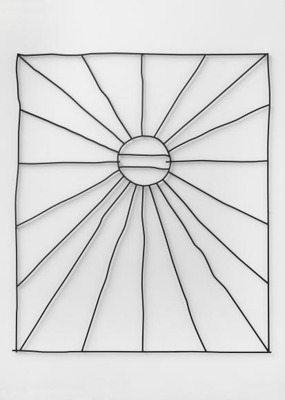 Valentin Carron, Quatuor (Abondance), 2009