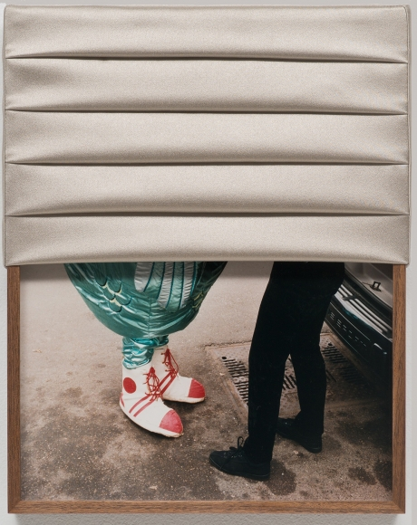 Elad Lassry, Untitled (Costume) B, 2013