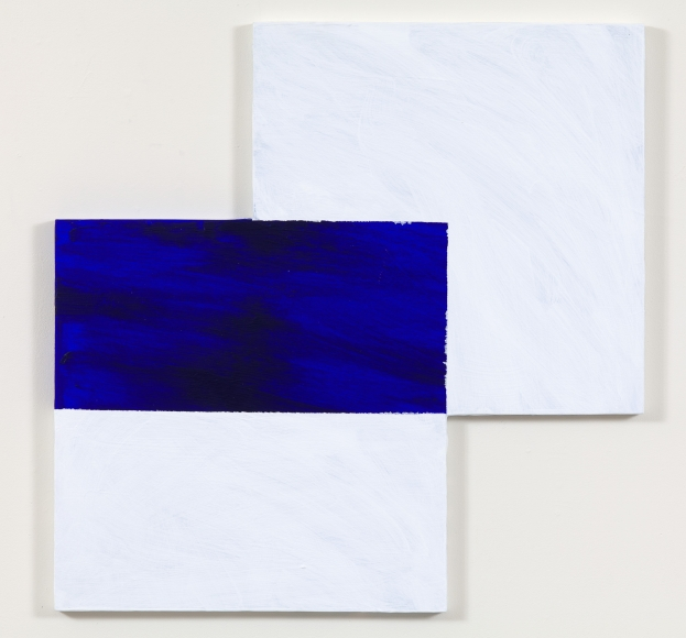 Mary Heilmann, Right